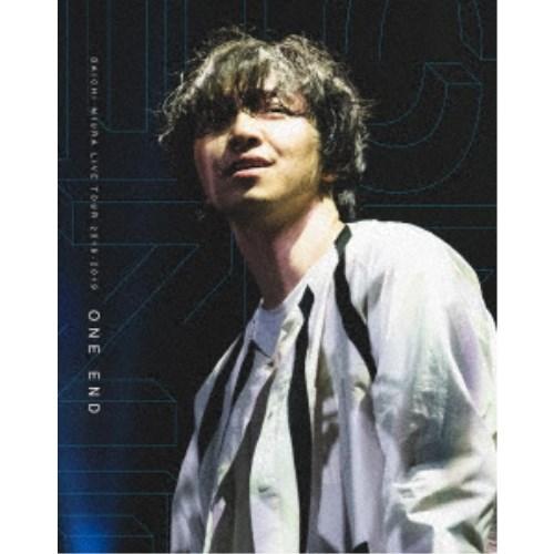 三浦大地/DAICHI MIURA LIVE TOUR ONE END in 大阪城ホール 【Blu-ray】