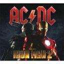 AC/DC/アイアンマン2 【CD】