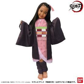 なりきりパーフェクコーデ「鬼滅の刃」 竈門禰豆子おもちゃ こども 子供 パーティ ゲーム