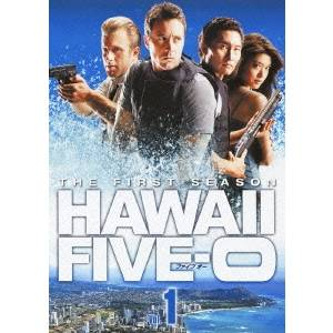 HAWAII FIVE-0 Vol.1 【DVD】