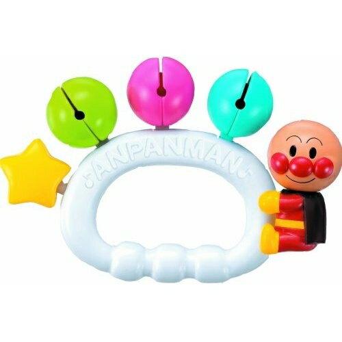 アンパンマン ベビーフレンドベル おもちゃ こども 子供 知育 勉強 ベビー 0歳3ヶ月