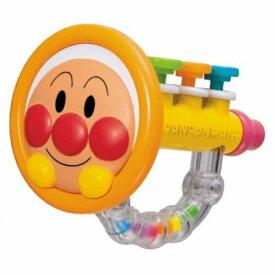 アンパンマン ベビーラッパ おもちゃ こども 子供 知育 勉強 ベビー 0歳9ヶ月