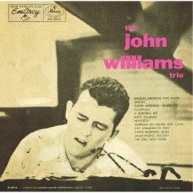 ジョン・ウィリアムス・トリオ/ジョン・ウィリアムス・トリオ《完全限定盤》 (初回限定) 【CD】