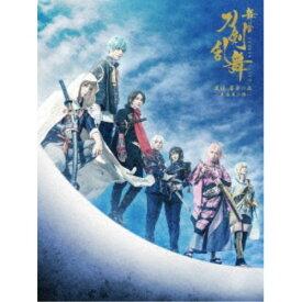 舞台『刀剣乱舞』天伝 蒼空の兵 -大坂冬の陣- 【Blu-ray】