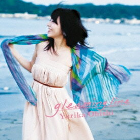 大石由梨香/gleaming line 【CD】