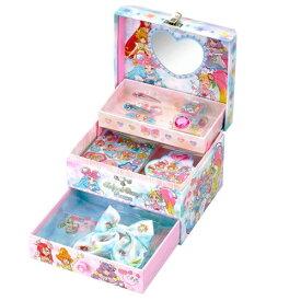 ひみつのラブリーボックス トロピカル〜ジュ!プリキュアおもちゃ こども 子供 女の子 人形遊び