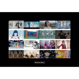 Perfume/Perfume Clips 2 (初回限定) 【Blu-ray】