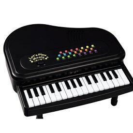 キッズミニピアノおもちゃ こども 子供 知育 勉強 3歳