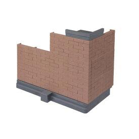 魂OPTION Brick Wall (Brown ver.)フィギュア