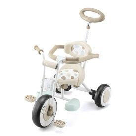 くまのプーさん ナチュラルトライク プー&ハニーおもちゃ こども 子供 知育 勉強 1歳5ヶ月