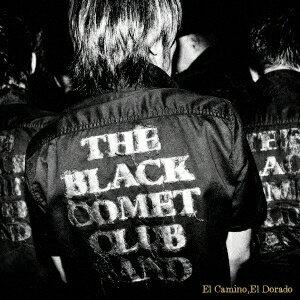 THE BLACK COMET CLUB BAND/El Camino,El Dorado 【CD】