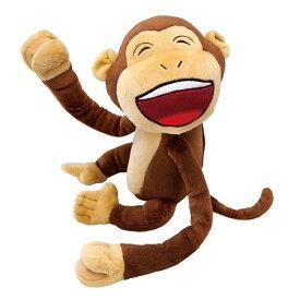 ふりほどきアクションゲーム ブンブンモンキッキー おもちゃ こども 子供 パーティ ゲーム 6歳