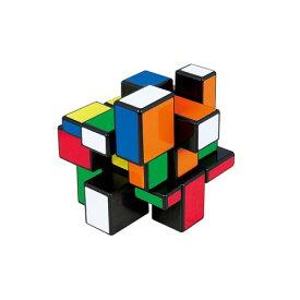 ルービック カラーブロックス 3×3 おもちゃ こども 子供 パーティ ゲーム 8歳
