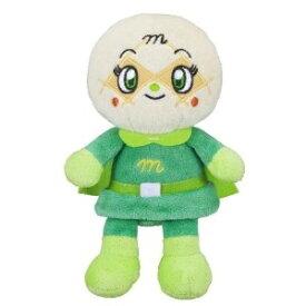 プリちぃ★ビーンズS プラス メロンパンナちゃんおもちゃ こども 子供 女の子 ぬいぐるみ 1歳5ヶ月 アンパンマン