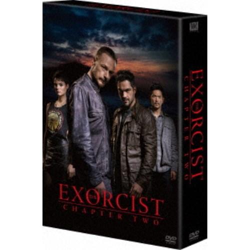 エクソシスト シーズン2 孤島の悪魔 DVDコレクターズBOX 【DVD】