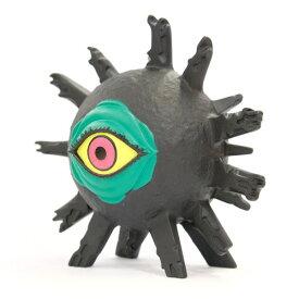 ゲゲゲの鬼太郎 ゲゲゲコレクション バックベアード おもちゃ こども 子供 男の子 3歳