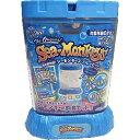 海の動物園!シーモンキーズ ブルーセット おもちゃ 雑貨 バラエティ