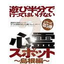 遊び半分で行ってはいけない心霊スポット2〜島根編〜 【DVD】