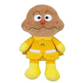 プリちぃ★ビーンズS プラス カレーパンマン おもちゃ こども 子供 女の子 ぬいぐるみ 1歳5ヶ月 アンパンマン