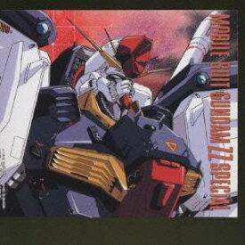 (オリジナル・サウンドトラック)/機動戦士ガンダムZZ SPECIAL 【CD】