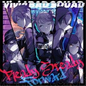 Vivid BAD SQUAD/Ready Steady/Forward 【CD】