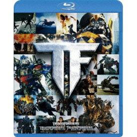 トランスフォーマー トリロジー ブルーレイBOX 【Blu-ray】