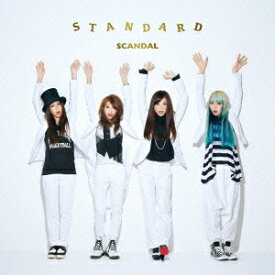 SCANDAL/STANDARD 【CD】