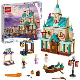 LEGO レゴ アナと雪の女王2'アレンデール城' 41167おもちゃ こども 子供 レゴ ブロック 5歳