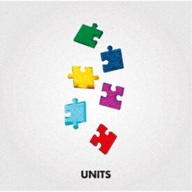 かたこと/UNITS 【CD】