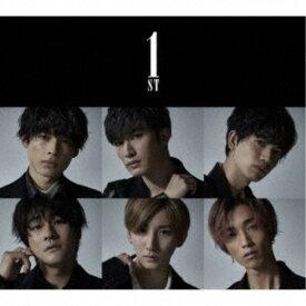SixTONES/1ST《初回盤B/音色盤》 (初回限定) 【CD+DVD】