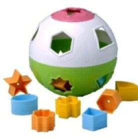 パズルっこシリーズ まるっこパズルおもちゃ こども 子供 知育 勉強 ベビー 1歳6ヶ月