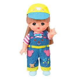 メルちゃん きせかえセット くまさんオーバーオール おもちゃ こども 子供 女の子 人形遊び 洋服 3歳