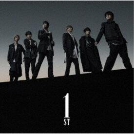 SixTONES/1ST《通常盤》 【CD】