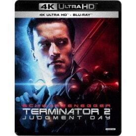 ターミネーター2 UltraHD 【Blu-ray】