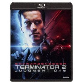 ターミネーター2 4Kレストア版 【Blu-ray】