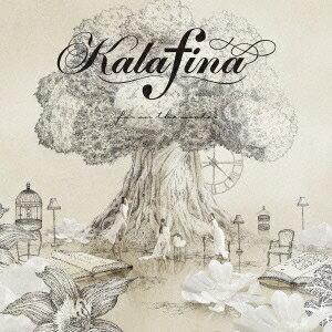 Kalafina/far on the water《通常盤》 【CD】