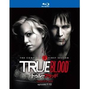 トゥルーブラッド<ファースト・シーズン>コンプリート・ボックス 【Blu-ray】