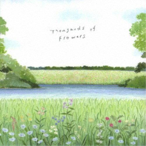 Tomoyo Sugai/Thousands of Flowers 【CD】