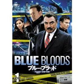 ブルー・ブラッド NYPD 正義の系譜 DVD-BOX Part 1 【DVD】