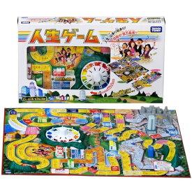 ラッピング対応可◆人生ゲーム クリスマスプレゼント おもちゃ こども 子供 パーティ ゲーム 6歳