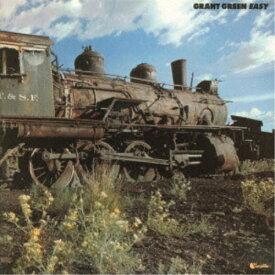 グラント・グリーン/イージー +2《完全限定生産盤》 (初回限定) 【CD】