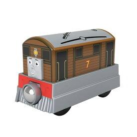 きかんしゃトーマス トビー GPR19おもちゃ こども 子供 男の子 電車 2歳