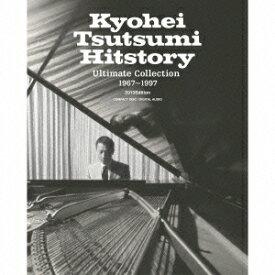 筒美京平/筒美京平 HITSTORY 新装版(初回限定) 【CD】