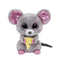 Beanie Boo's スクイーカー Mおもちゃ こども 子供 女の子 ぬいぐるみ Ty(タイ)