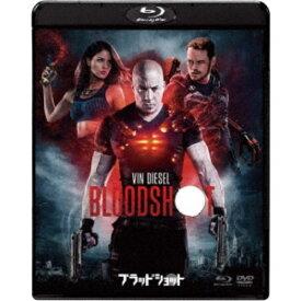 ブラッドショット 【Blu-ray】