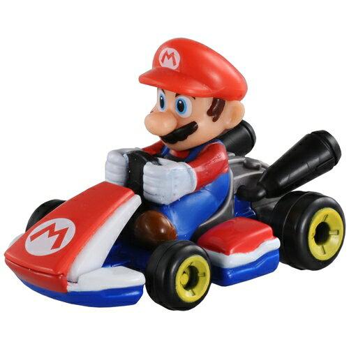 トミカ マリオカート8 マリオ おもちゃ こども 子供 男の子 ミニカー 車 くるま 3歳 スーパーマリオブラザーズ
