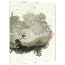 アシュラ 【Blu-ray】