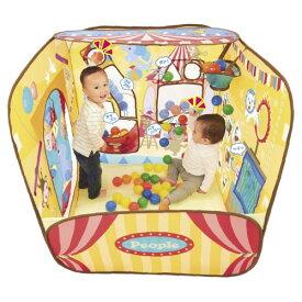 頭と体の知育ボールサーカスおもちゃ こども 子供 知育 勉強 ベビー 1歳