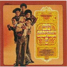 ジャクソン5/帰ってほしいの《生産限定盤》 (初回限定) 【CD】
