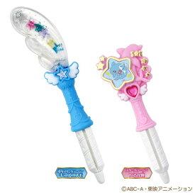 スター☆トゥインクルプリキュア 変身スターカラーペン キュアコスモセット おもちゃ こども 子供 女の子 3歳